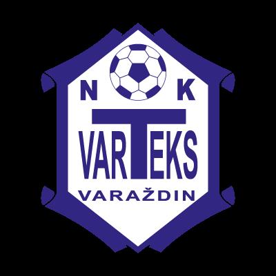 NK Varteks Varazdin logo vector