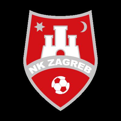 NK Zagreb logo vector logo