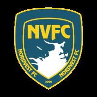 Nordvest FC vector logo
