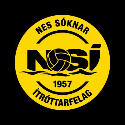 NSI Runavik logo vector logo