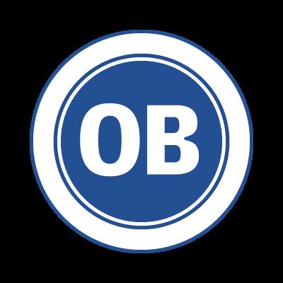 Odense Boldklub (2009) logo vector logo