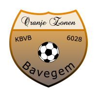 Oranje Zonen Bavegem logo