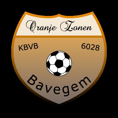 Oranje Zonen Bavegem logo vector logo