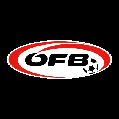 Osterreichischer Fubball-Bund logo vector logo
