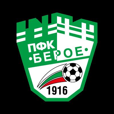 PFC Beroe logo vector logo