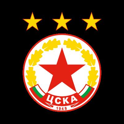 PFC CSKA Sofia logo vector logo