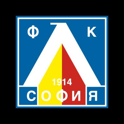 PFC Levski Sofia logo vector logo