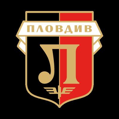 PFC Lokomotiv Plovdiv logo vector logo