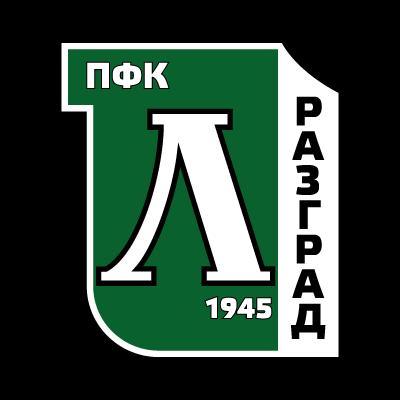 PFC Ludogorets Razgrad logo vector logo
