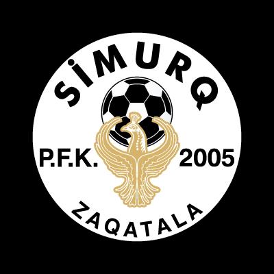 PFK Simurq Zaqatala logo vector logo