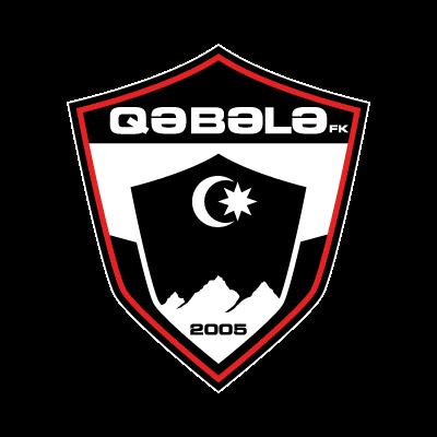 Qabala PFK (2005) logo vector logo