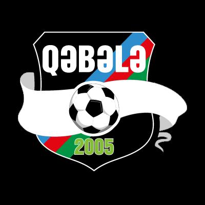 Qabala PFK logo vector logo