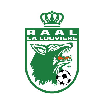 RAA Louvieroise (2007) logo vector logo