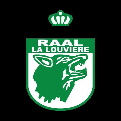 RAA Louvieroise logo vector logo