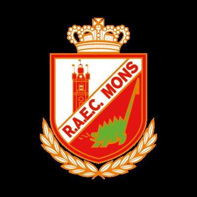 RAEC Mons (Old) logo vector logo