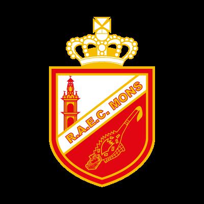 RAEC Mons logo vector logo