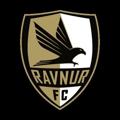 Ravnur FC logo vector logo