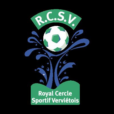 RCS Vervietois logo vector logo