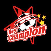 RES Champlonnaise vector logo