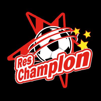 RES Champlonnaise logo vector logo