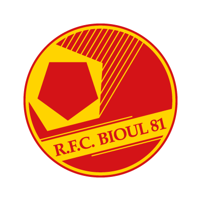 RFC Bioul 81 logo vector logo