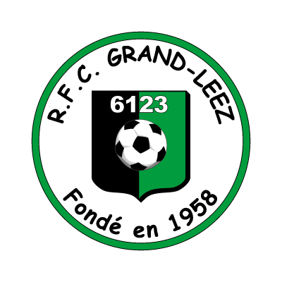 RFC Grand-Leez logo vector logo