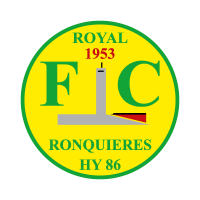 RFC Ronquieres-HY (1953) logo