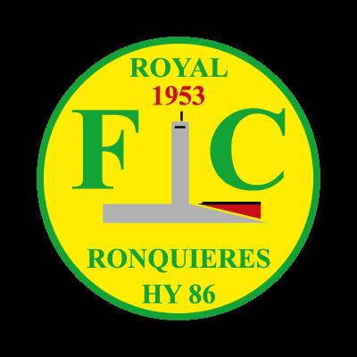 RFC Ronquieres-HY (1953) logo vector logo