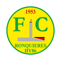 RFC Ronquieres-HY 86 logo