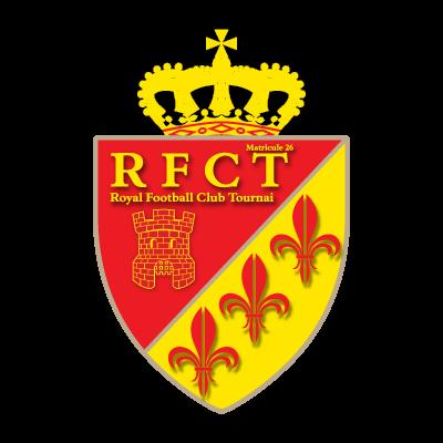 RFC Tournai (Current) logo vector logo