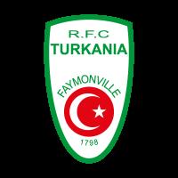 RFC Turkania Faymoville 1798 logo
