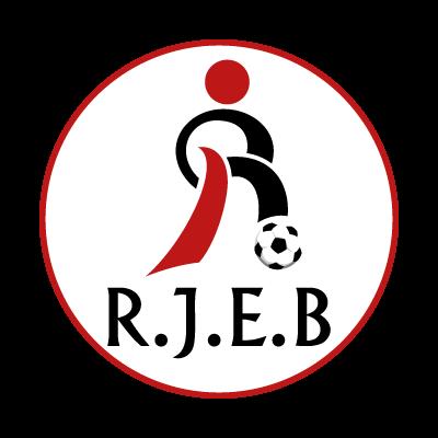 RJE Binchoise logo vector logo