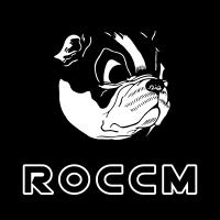 ROC Charleroi-Marchienne logo
