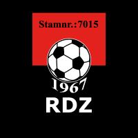 Rode Duivels Zoutleeuw vector logo