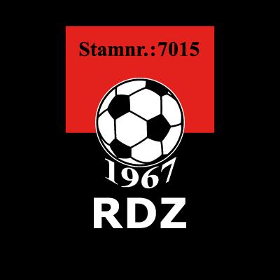 Rode Duivels Zoutleeuw logo vector logo