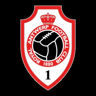 Royal Antwerp FC logo vector logo
