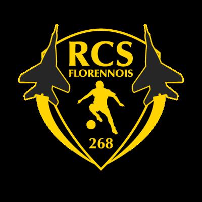 Royal Cercle Sportif Florennois logo vector logo