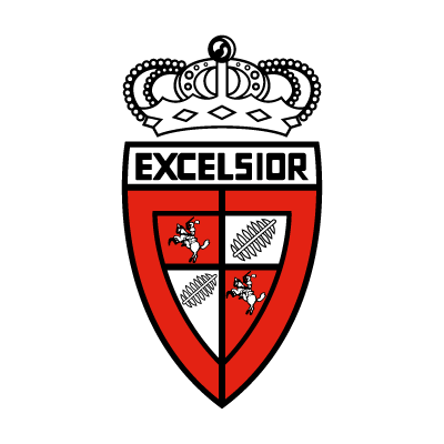 Royal Excelsior Mouscron logo vector logo