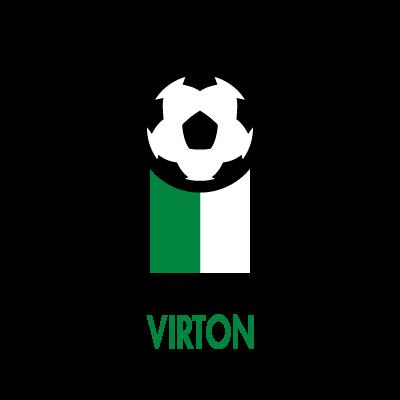 Royal Excelsior Virton (Old) logo vector logo