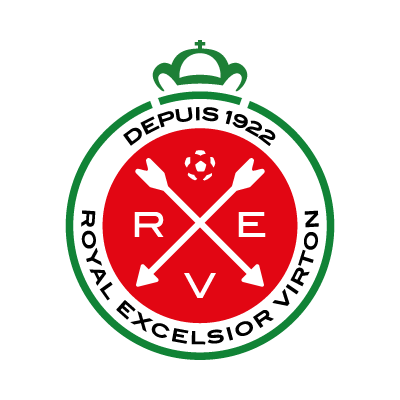 Royal Excelsior Virton logo vector logo