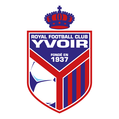 Royal Football Club Yvoir logo vector logo