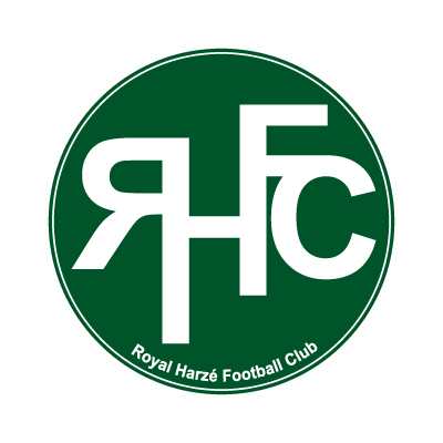 Royal Harze FC (2008) logo vector logo