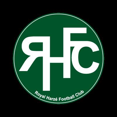 Royal Harze FC (2008) logo vector logo