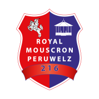 Royal Mouscron Peruwelz logo