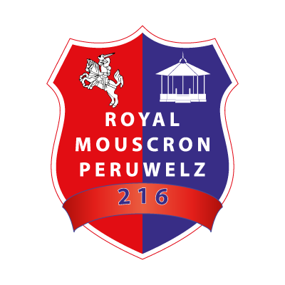 Royal Mouscron Peruwelz logo vector logo