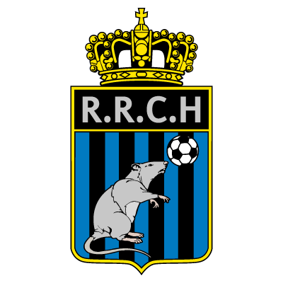Royal Racing Club Hamoir 1941 logo vector logo