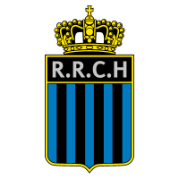 Royal Racing Club Hamoir vector logo