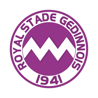 Royal Stade Gedinnois logo vector logo