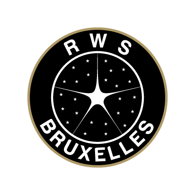 Royal White Star Bruxelles logo vector logo