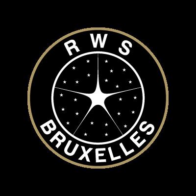 Royal White Star Bruxelles logo vector logo